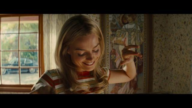画像: 本編映像!『ワンス・アポン・ア・タイム・イン・ハリウッド』ブラピのシックスパック映像 youtu.be