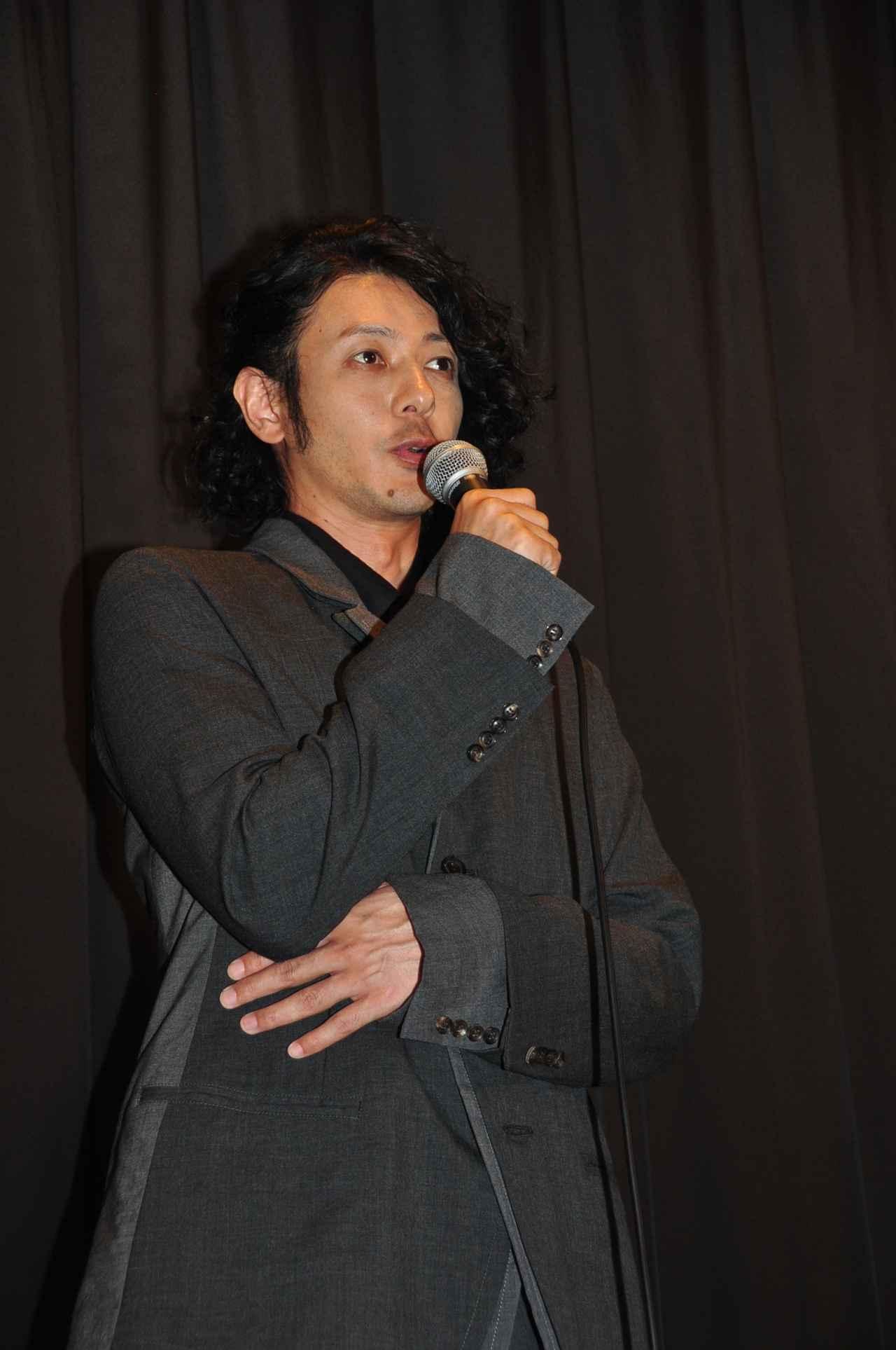 画像: オダギリ ジョー監督