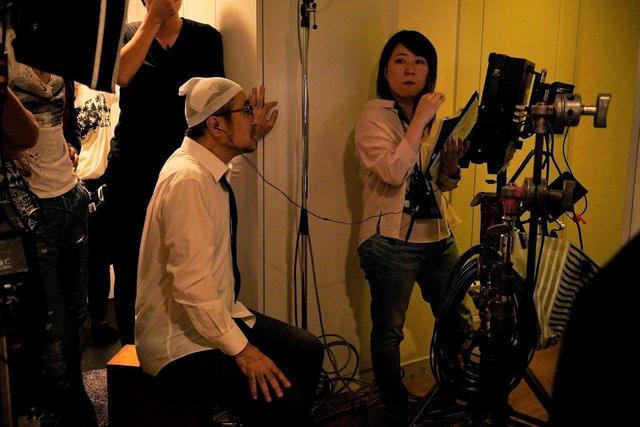 画像2: メイキングスチール (C)2019「108~海馬五郎の復讐と冒険~」製作委員会