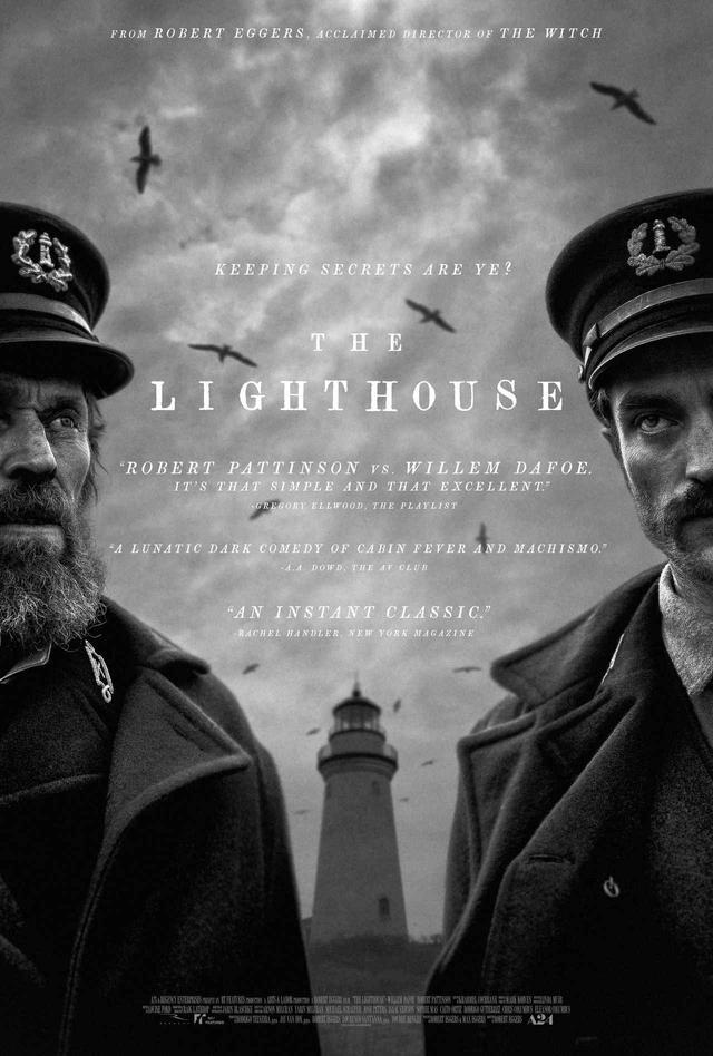 画像: https://a24films.com/films/the-lighthouse