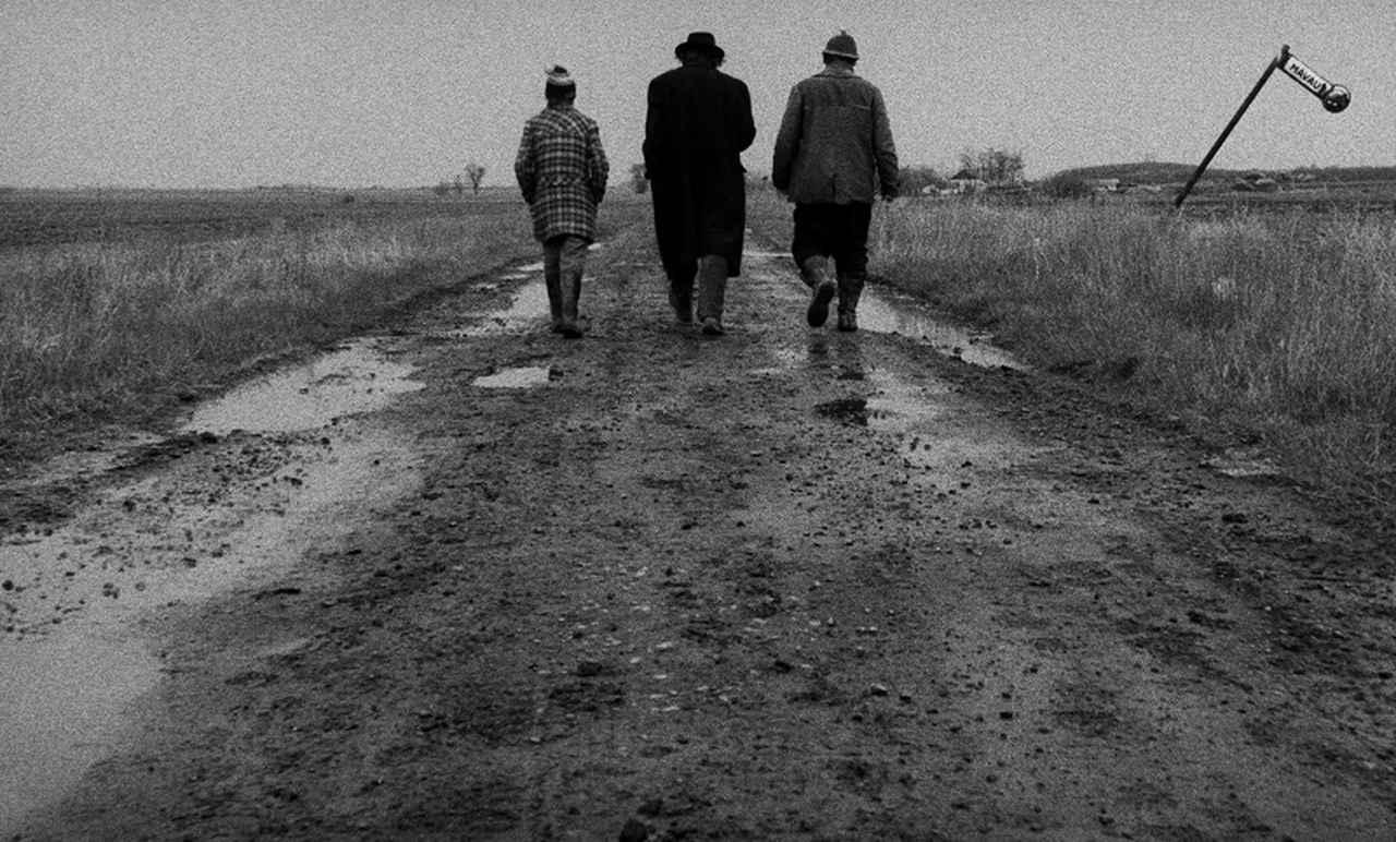 画像: 驚異の7時間越え作品『サタンタンゴ』3連休、満席続出!来日中のタル・ベーラ監督が作品、映画術を語り、引退を語るー