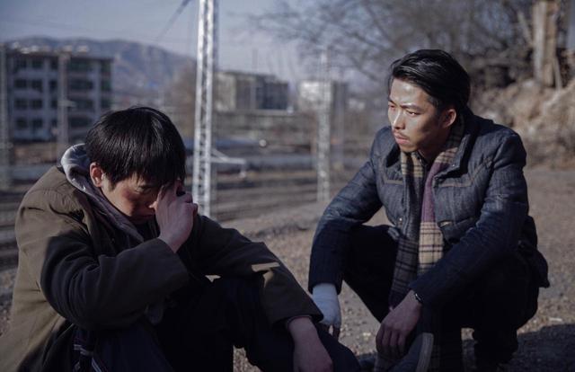画像1: © Ms. CHU Yanhua and Mr. HU Yongzhen