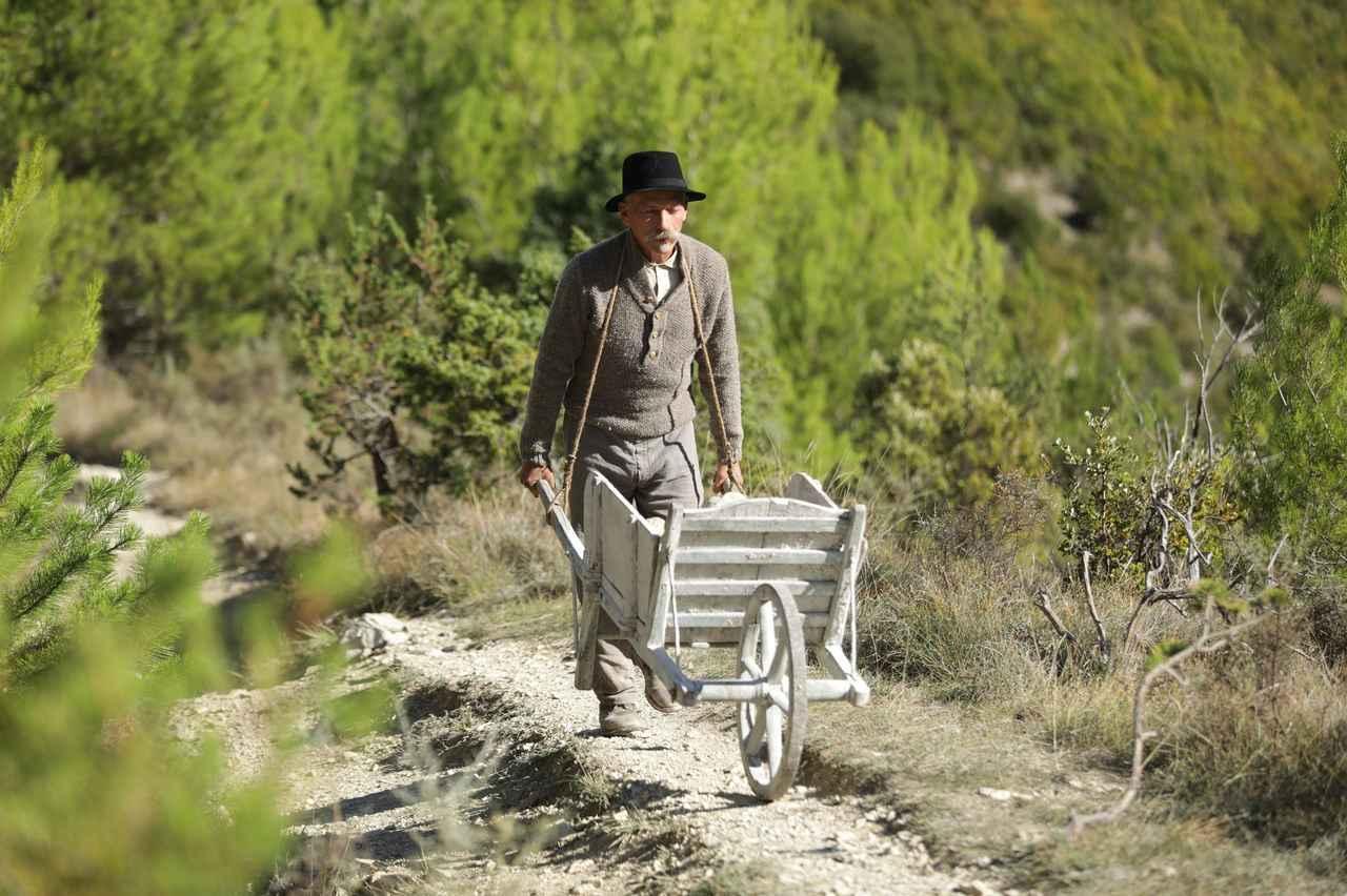 画像6: (C)2017 Fechner Films - Fechner BE - SND - Groupe M6 - FINACCURATE - Auvergne-Rhone-Alpes Cinema