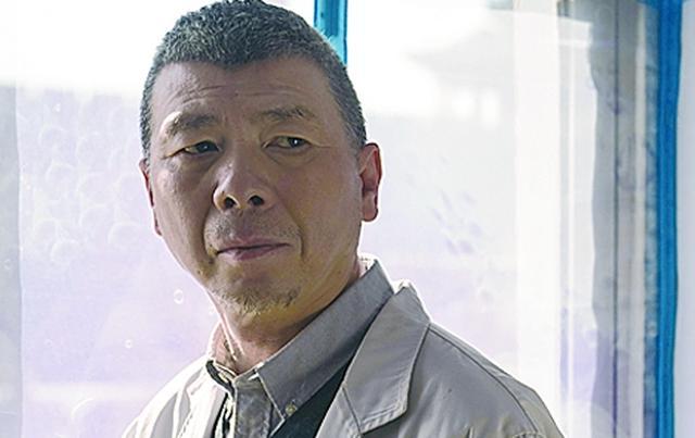 画像: フォン・シャオガン 馮小剛 FENG Xiaogang