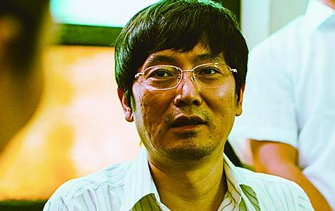 画像: ディアオ・イーナン 刁亦男 DIAO Yinan