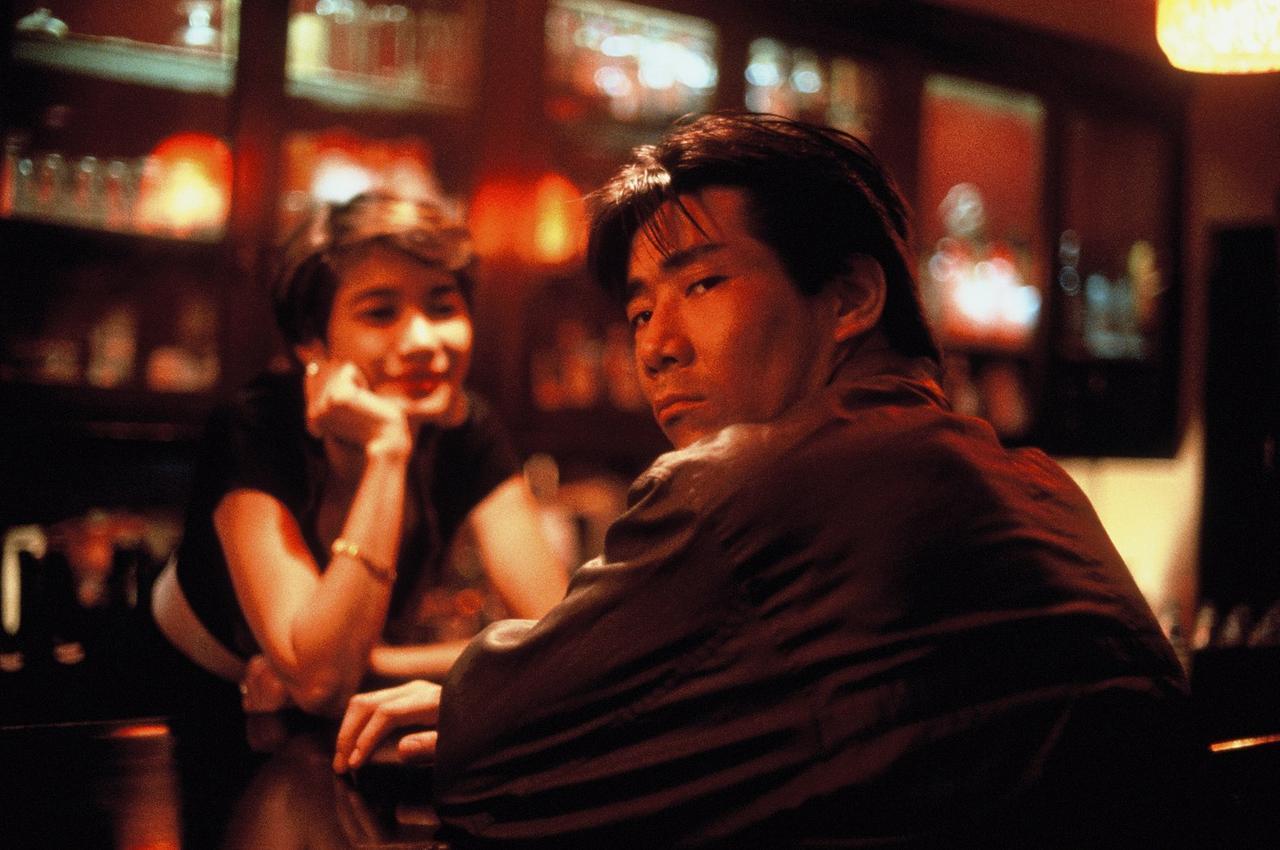 画像2: キネ旬選出「1990年代日本映画ベスト・テン」第1位-崔洋一監督『月はどっちに出ている』26年ぶりのリマスター版公開決定!