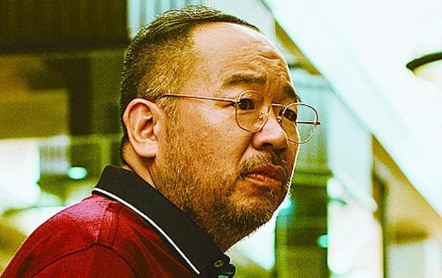 画像: チャン・イーバイ 張一白 ZHANG Yibai
