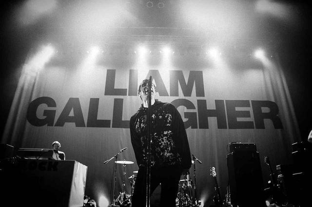 画像: 9月20日(金) リアム・ギャラガーのセカンド・アルバム 「Why Me? Why Not. /ホワイ・ミー?ホワイ・ノット」発売!