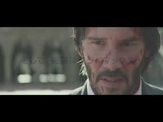画像: キアヌ声優・森川智之のナビゲートによる「2分でわかるジョン・ウィック」特別映像 youtu.be