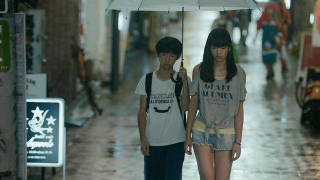 画像1: 準グランプリ 『雨のやむとき』監督:山口優衣 (22歳/千葉県出身/上映時間:28分)