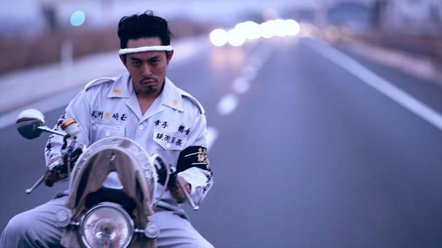 画像: 観客賞 『OLD DAYS』監督:末松暢茂 (36歳/東京都出身/上映時間:54分)