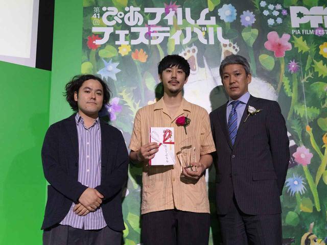 画像: [特別設置]ひかりTV賞