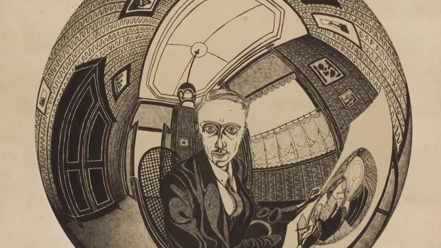 画像2: ©All M.C. Escher works © the M.C. Escher Company B.V.- Baarn – the Netherlands