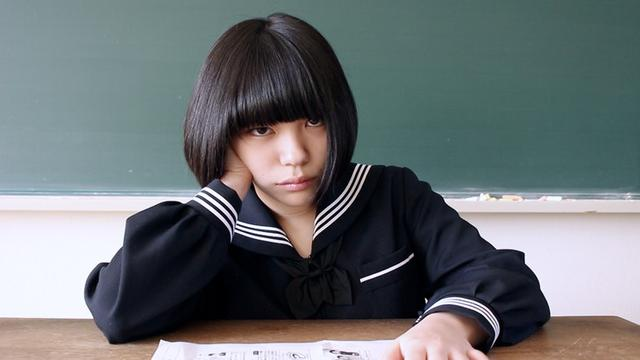 画像: あみこ (監督:山中瑶子)