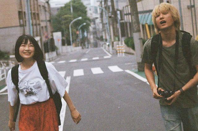 画像6: 東京国際映画祭日本映画スプラッシュ部門選出!金子大地×石川瑠華のW主演ラブストーリー!児山 隆監督長編映画デビュー作『猿楽町で会いましょう』