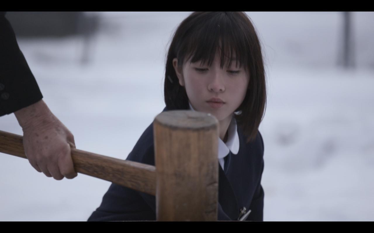 画像: <小松真弓監督コメント>