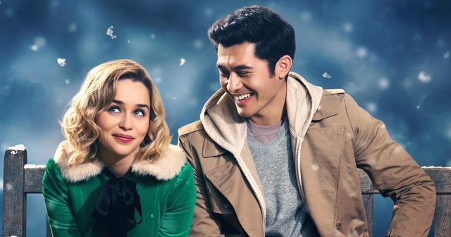 画像: 映画『ラスト・クリスマス』公式ホームページ