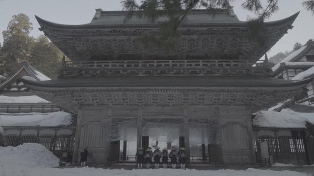 画像1: ダライ・ラマ 14 世から日本公開の初日に緊急メッセージ!本編の冒頭3分映像も解禁!空族・富田克也最新作『典座 -TENZO-』