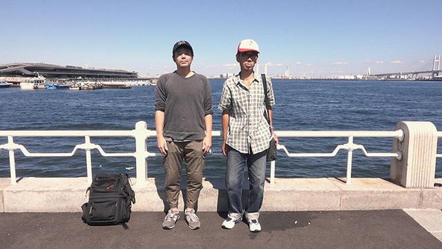 画像: 釜山国際映画祭でワールドプレミア!映画監督/坪田義史自身の体験で初ドキュメンタリー!障害を抱える当事者同士の友情と葛藤の三年間の交流ー『だってしょうがないじゃない』