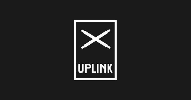 画像: UPLINK