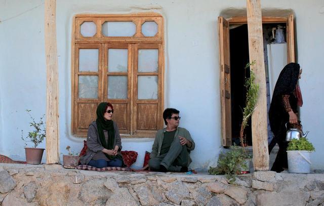 画像3: ©Jafar Panahi Film Production