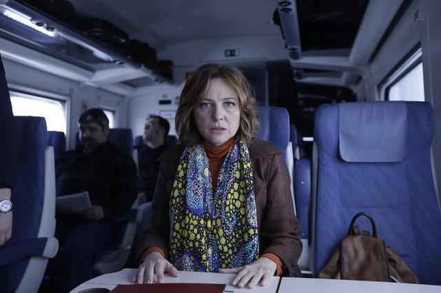画像: 『列車旅行のすすめ』 原題:Ventajasdeviajarentren