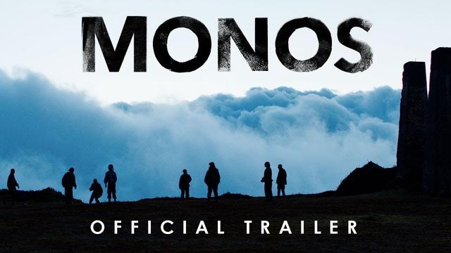 画像: Monos [Official Trailer] – In Theaters September 13, 2019 www.youtube.com