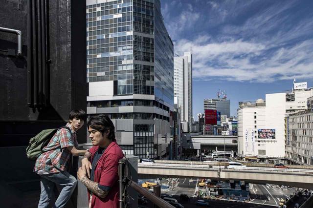 画像5: (c)『渋谷シャドウ』製作委員会