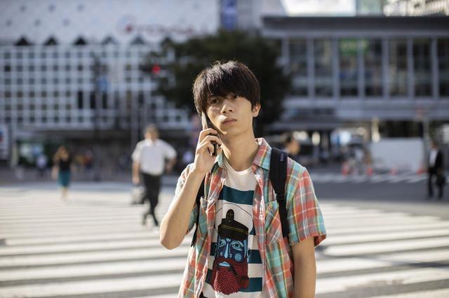 画像1: (c)『渋谷シャドウ』製作委員会