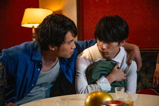 画像3: (c)『渋谷シャドウ』製作委員会
