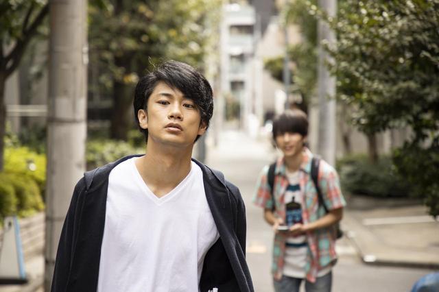 画像4: (c)『渋谷シャドウ』製作委員会