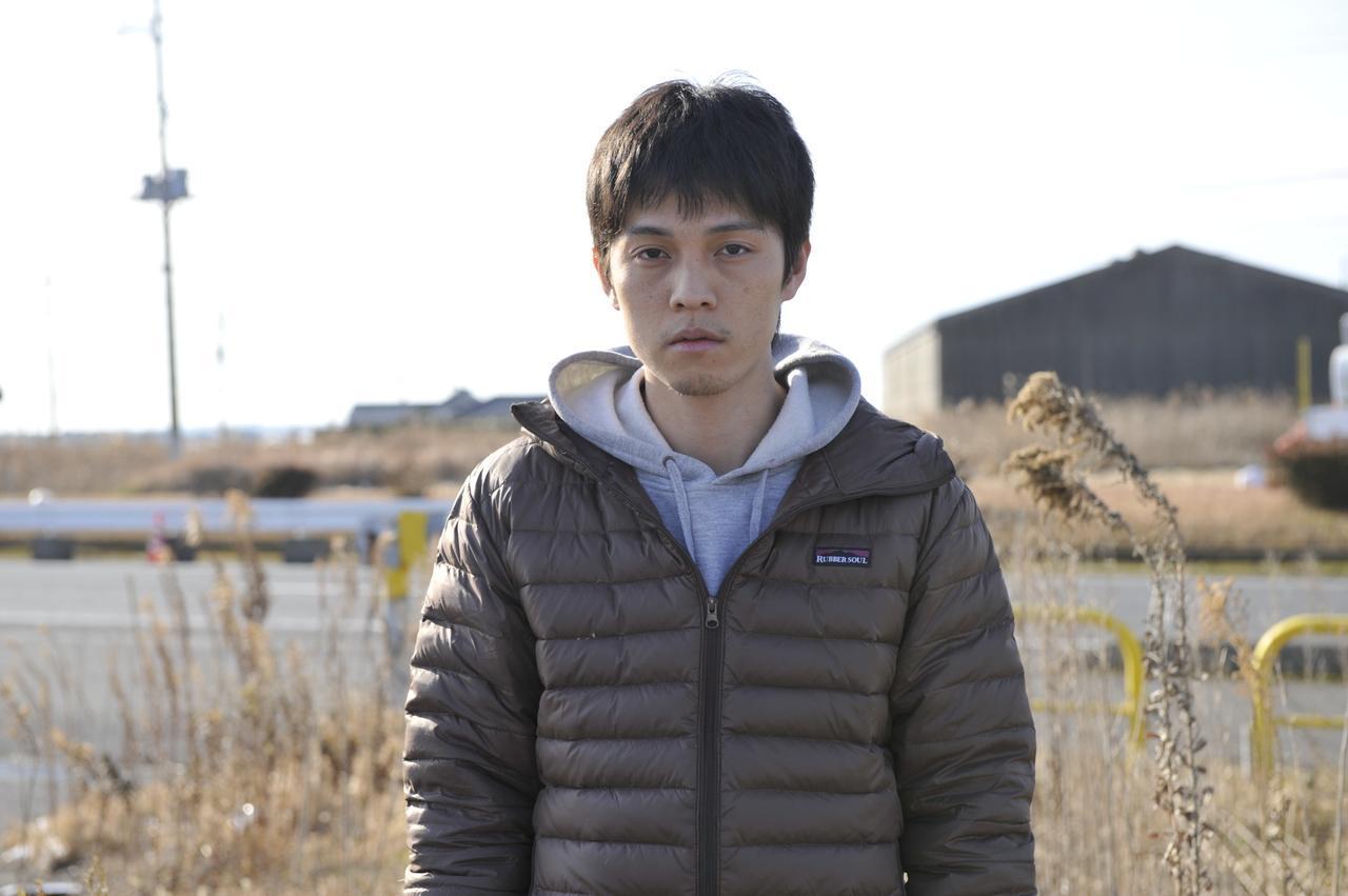 画像: 『NINFINI』 ©︎ ジャンゴフィルム、真利子哲也