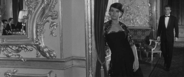 画像2: リトルブラックドレス B ©1960 STUDIOCANAL - Argos Films – Cineriz