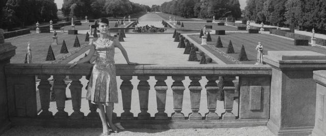 画像3: ラメドレス・ノースリーブ ©1960 STUDIOCANAL - Argos Films – Cineriz
