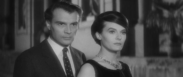 画像2: リトルブラックドレスC ©1960 STUDIOCANAL - Argos Films – Cineriz
