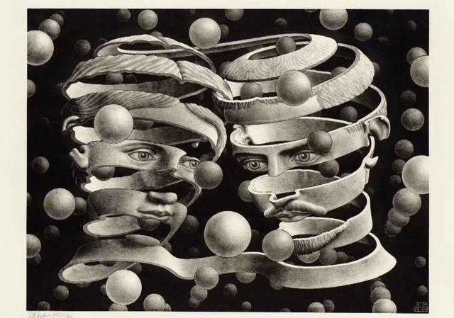 画像4: ©All M.C. Escher works © the M.C. Escher Company B.V.- Baarn – the Netherlands