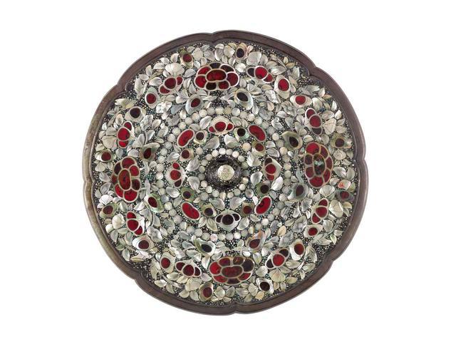 画像: 「平螺鈿背八角鏡」 唐時代・8世紀 正倉院宝物 【東京国立博物館「正倉院の世界」展・後期展示11月6日~24日】