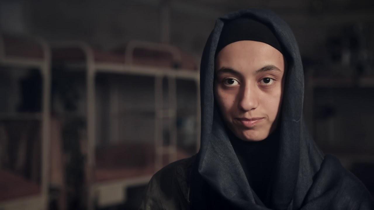 画像: ベルリン国際映画祭でアムネスティ国際映画賞を受賞『少女は夜明けに夢をみる』予告 youtu.be