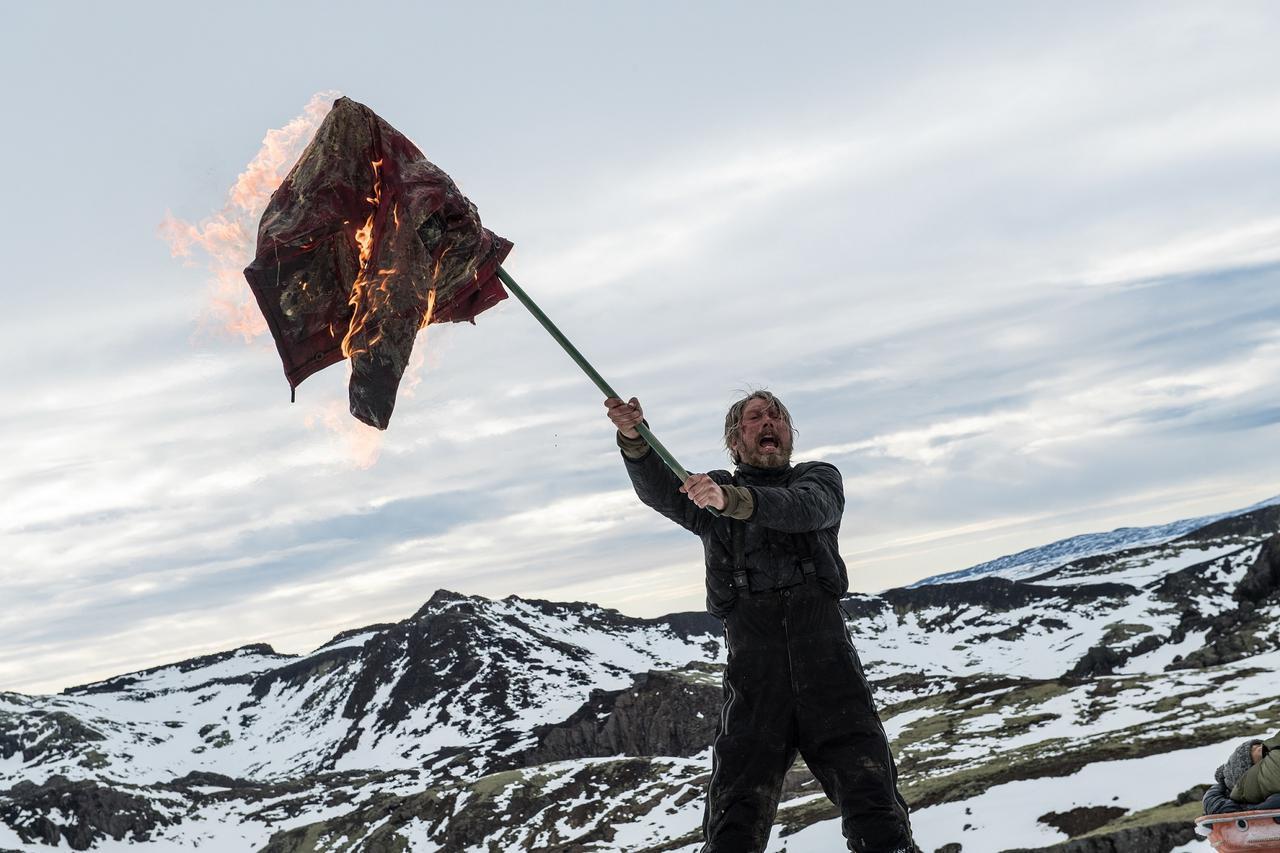 画像3: © 2018 Arctic The Movie, LLC.