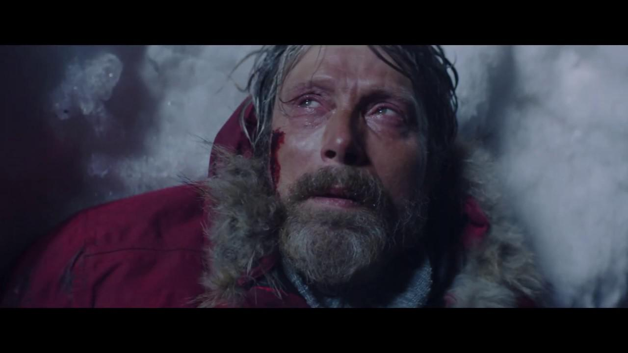 画像: 映画『残された者-北の極地-』予告編|11.8(Fri.)公開 youtu.be
