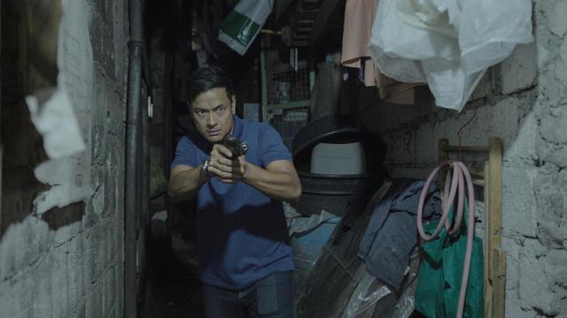 画像7: 予告❗️本物のSWAT隊を使い、徹底的にリアルさを追求!東南アジアを代表する名匠ブリランテ・メンドーサ監督最新作『アルファ 殺しの権利』
