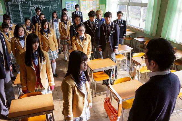 画像2: (C) 2020「シグナル100」製作委員会