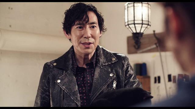 画像: 高嶋政伸26年ぶりの映画主演 『アパレル・デザイナー』予告 youtu.be