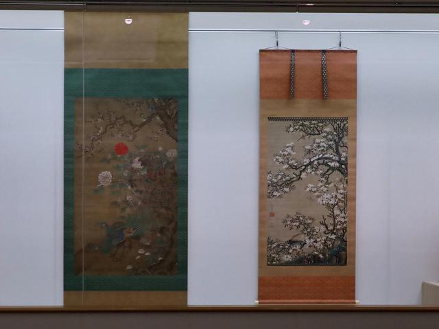 画像: 中国絵画のなかでも細密描写を好んだのが近世日本人の感性?