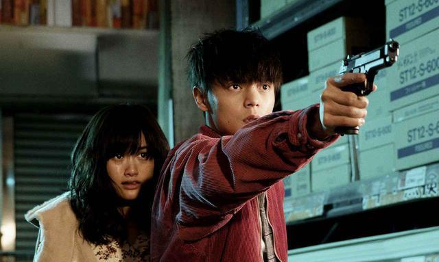 画像: 映画『初恋』 (C)2020「初恋」製作委員会