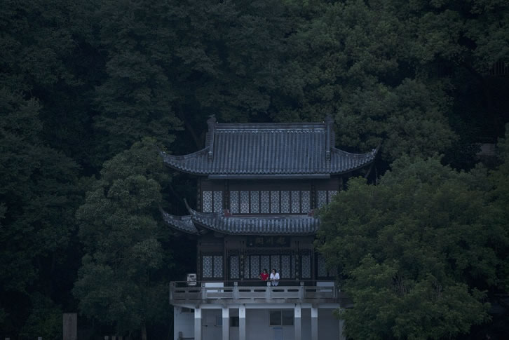 画像: 審査員特別賞 グー・シャオガン (GU Xiaogang) 監督 ●『春江水暖』 中国他 / 2019/ 154 分