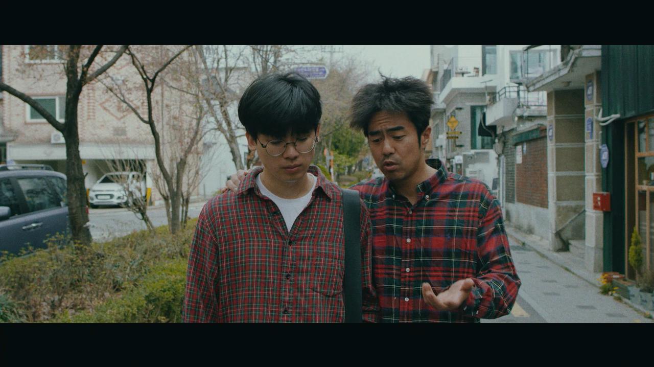 画像: 『フィルム・アドベンチャー』 2019年 監督:イ・サンドク