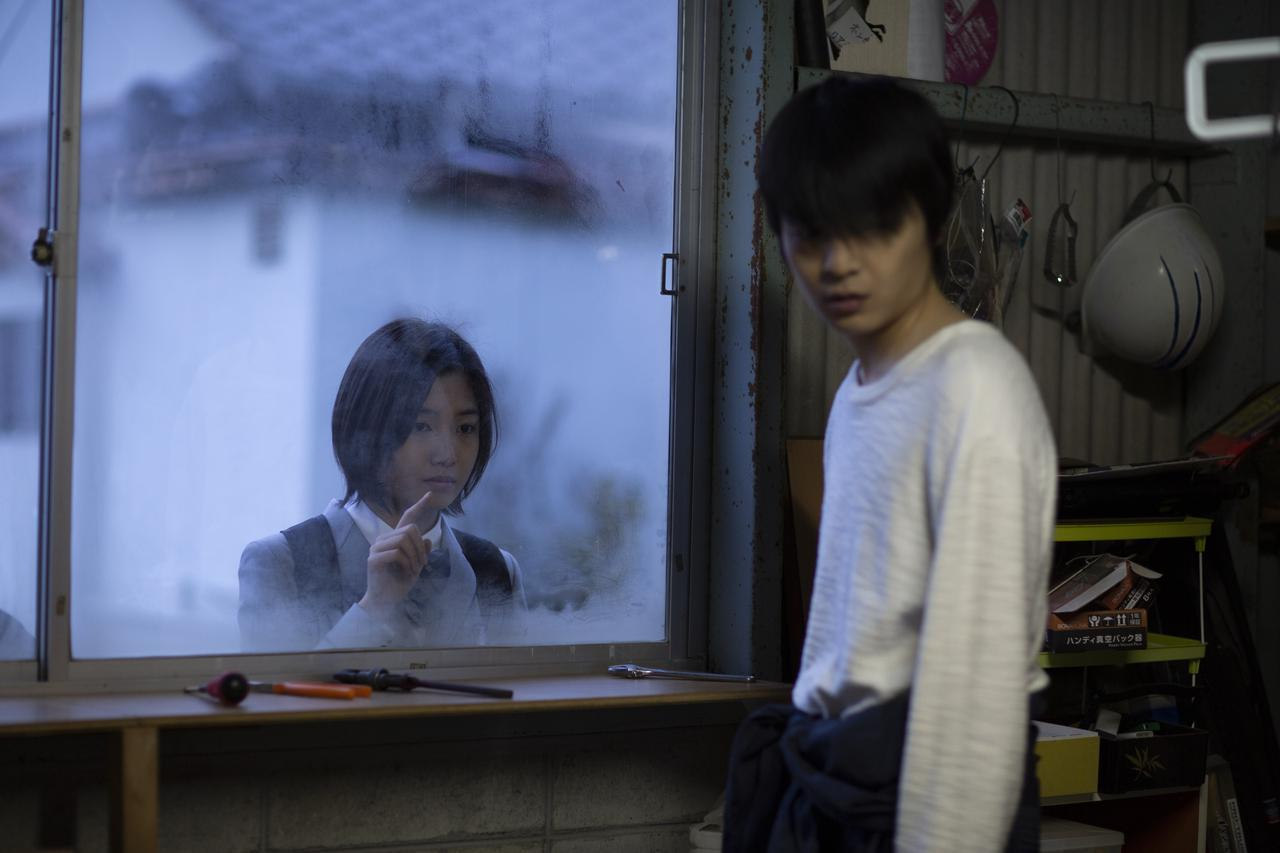 画像: Cinefil賞: 『テロルンとルンルン』 宮川博至監督