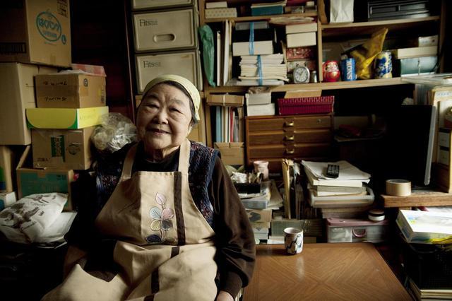 画像: ドキュメンタリー部門最優秀賞 『Danchi Woman』杉本曉子監督