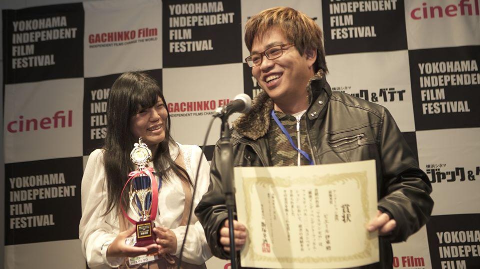 画像: 声の出演藤咲あかねさんとピエール伊東監督